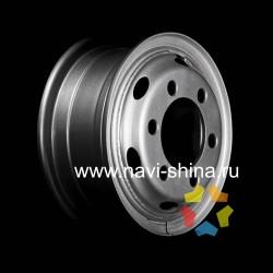 Грузовой диск 16x6.00 ET127 D164 6 отв