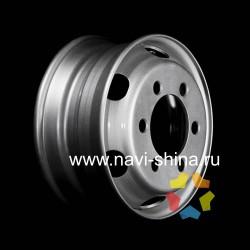 Грузовой диск 17.5x6.75 ET135 6 отв