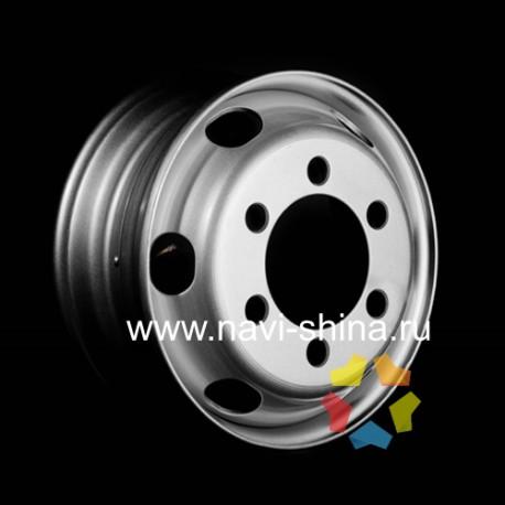 Грузовой диск 17.5x6 ET135 D164 6 отв