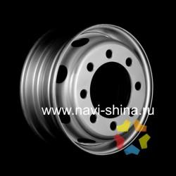 Грузовой диск 19.5x6.75 ET147 D221 8 отв