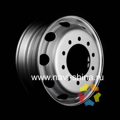 Грузовой диск 22.5x7.5 ET168 D221