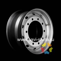 Грузовой диск 22.5x11.75 ET120 D281